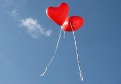 balloonhjerter